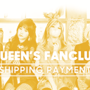 QUEEN's 2기: Pay for your package shipping fee through Diadem