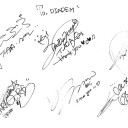 T-ara send autographs in thanks for Sugar Free Comeback Support!