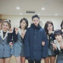 Hyojoon leaves a supporting message for T-ara and his little sister Jiyeon
