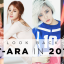 Relive the memories: a look back at T-ara in 2014