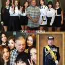 Recap: T-ara hold a successful performance for Malaysia and the Sultan of Johor