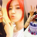 Eunjung to have special duet with Hyomin at Music Bank on May 22nd