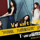 T-ara emerge as champion of YinYueTai & Gaon's 'Vote for your Idol' poll