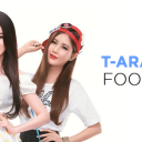 T-ara 'So Crazy' Comeback Food Support Project