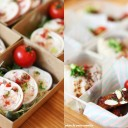 Check out the beautiful and savory photos of our So Crazy Food Support project