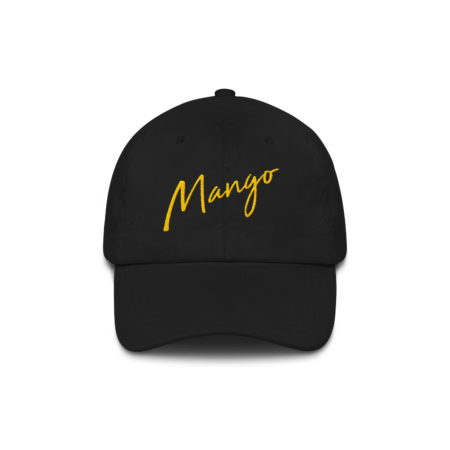 Mango Dad Hat