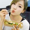 Eunjung's Wife