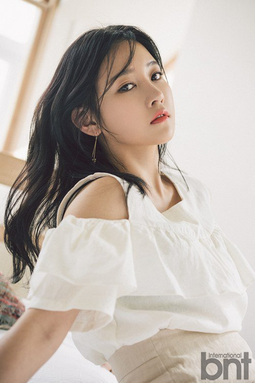soyeon on maintaining longevity as a girl group to star