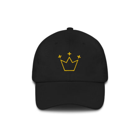 Crown Dad Hat (Style 2)