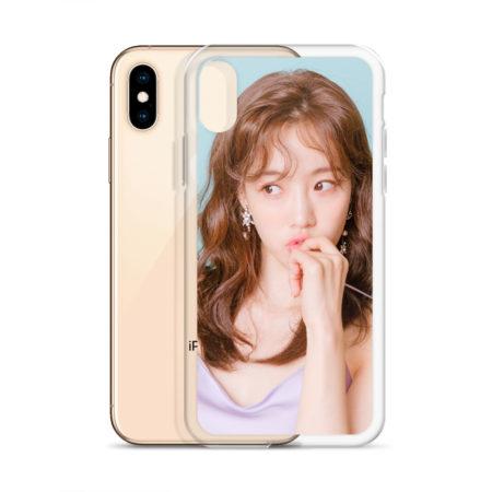 Custom iPhone & Galaxy Case