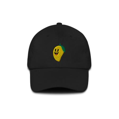 Mango Mascot Hat